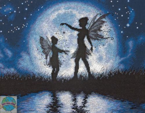 Dimensions - Twilight Silhouette