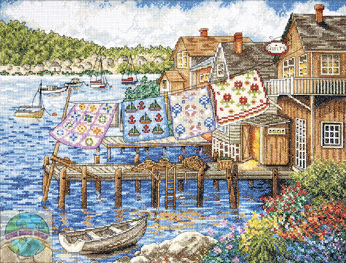 Design Works - Dockside Quilts