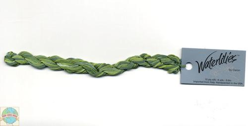 Waterlilies by Caron - Jade #066