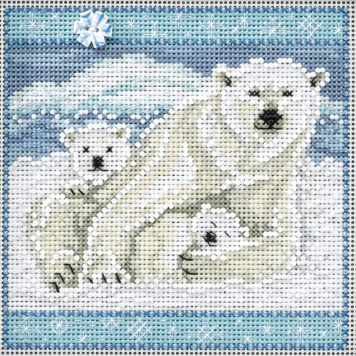 Mill Hill - Polar Bears