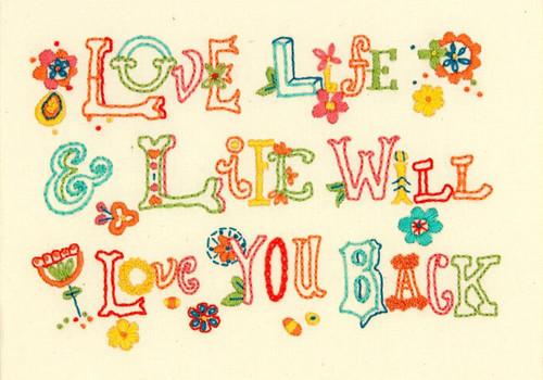 Dimensions Minis - Love Life