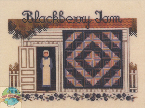 Told In A Garden - Blackberry Jam