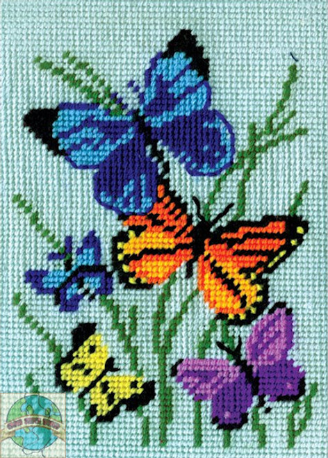 Design Works - Butterflies Galore