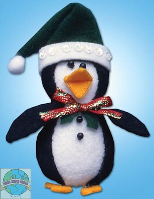 Design Works - Penguin Ornament