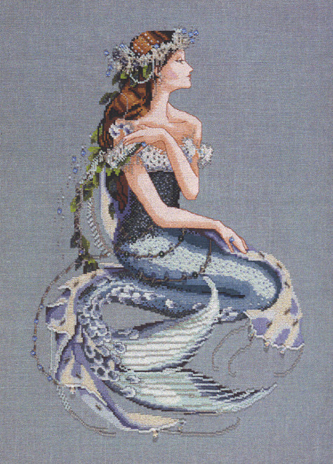 Mirabilia - Enchanted Mermaid