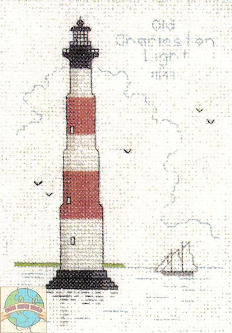 Hilite Designs - Old Charleston Light