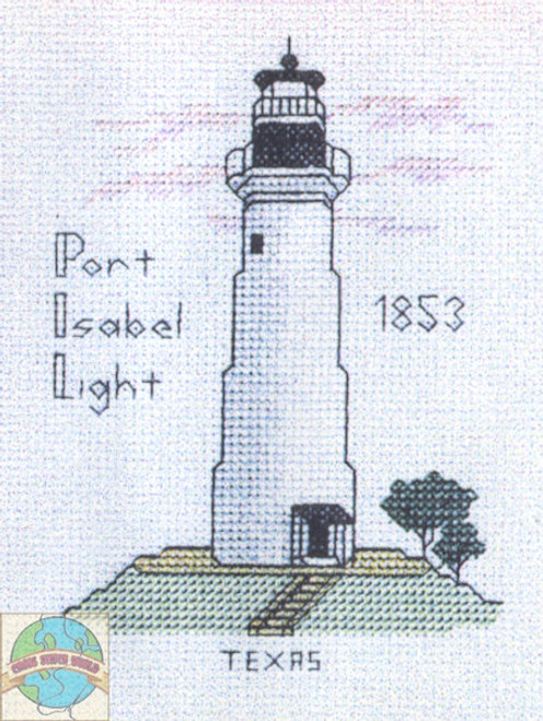 Hilite Designs - Port Isabel Light