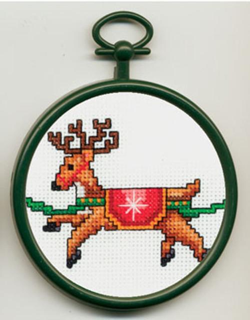 Candamar Mini - Reindeer