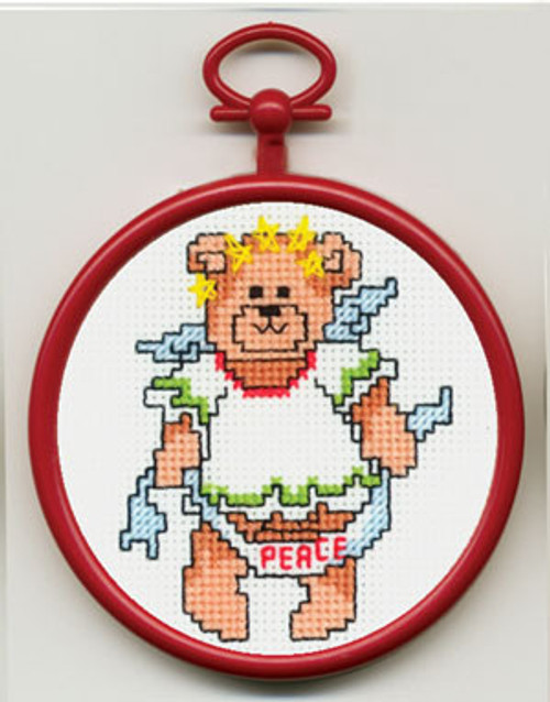 <font size=3>Candamar Mini - Angel Bear