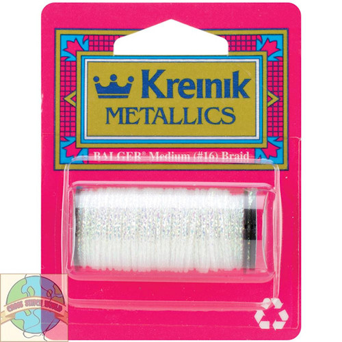 Kreinik Metallics - Medium #16 Easter 9032