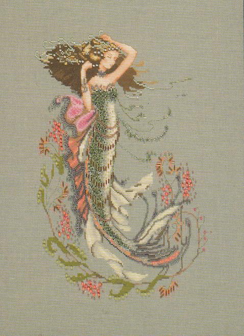 Mirabilia - South Seas Mermaid