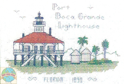 Hilite Designs - Port Boca Grande Light