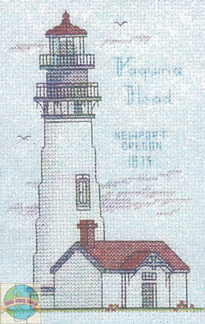 Hilite Designs - Yaquina Head Light