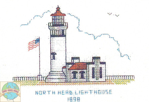 Hilite Designs - North Head Light