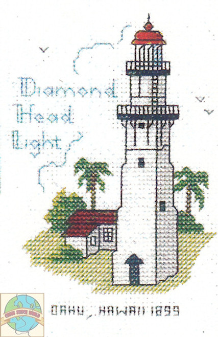 Hilite Designs - Diamond Head Light