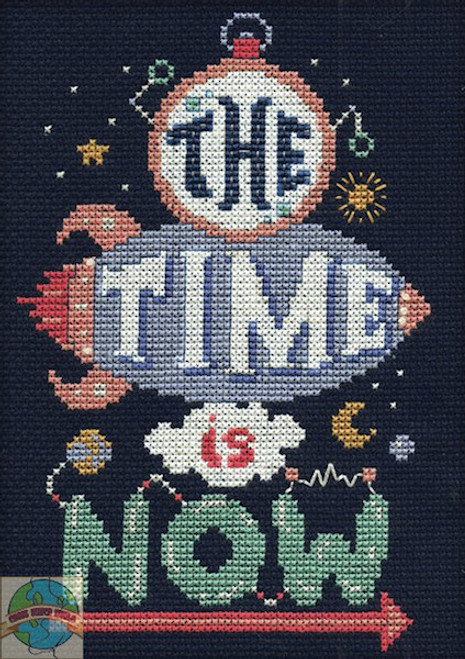Design Works - Time is Now