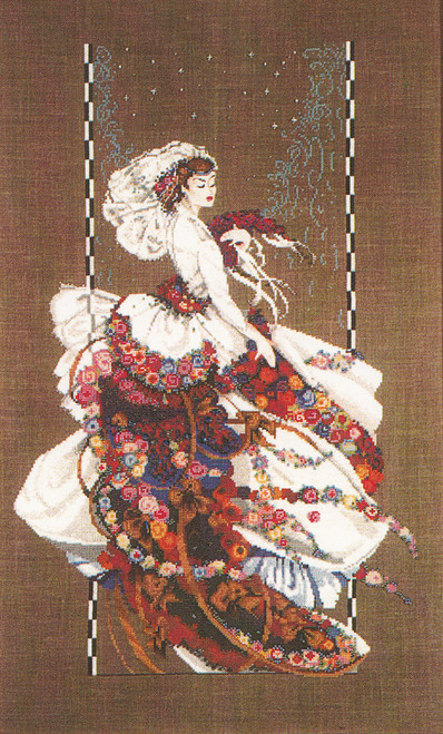 Mirabilia - Blooming Bride