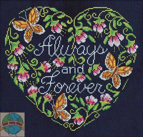 Design Works - Always & Forever