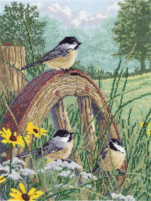 Janlynn - Meadow's Edge