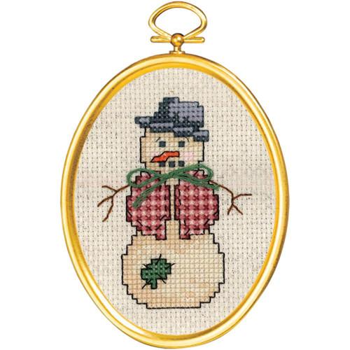 Janlynn - Dapper Snowman