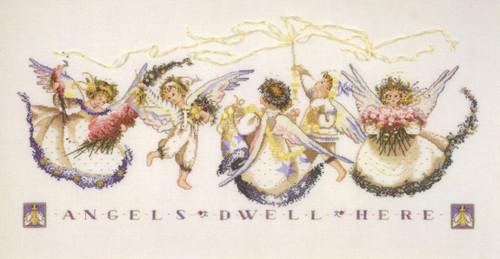 Mirabilia - Angel Proclamation