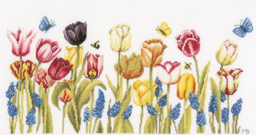 LanArte - Marjolein Bastin Tulips