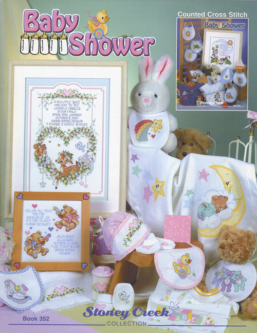 Stoney Creek - Baby Shower