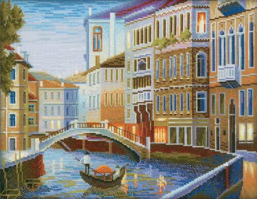 RTO - Night Venice