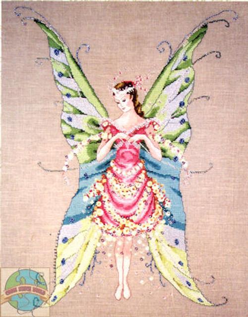 Mirabilia - Fairy Roses