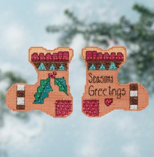 Mill Hill / Sticks - Season's Greetings