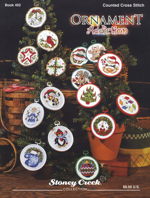 Stoney Creek - Ornament Addiction