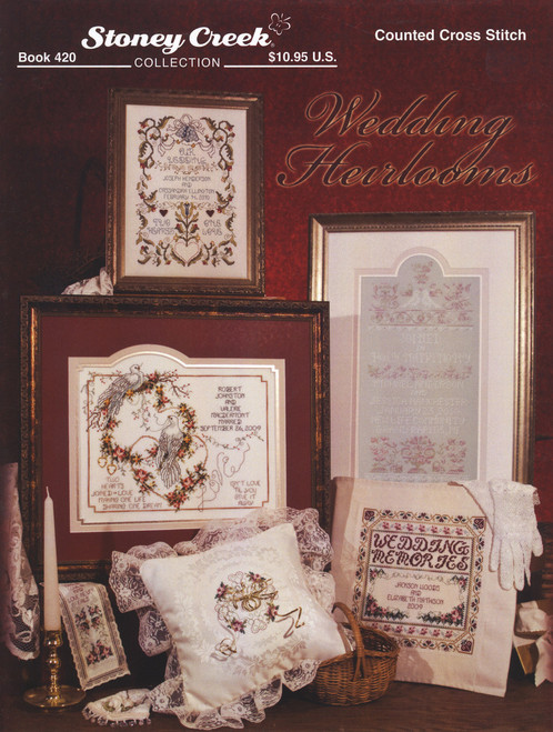 Stoney Creek - Wedding Heirlooms