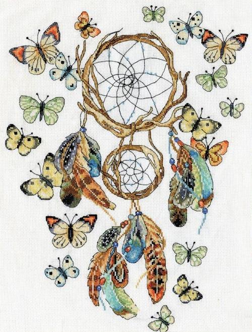 Design Works - Butterfly Dreams