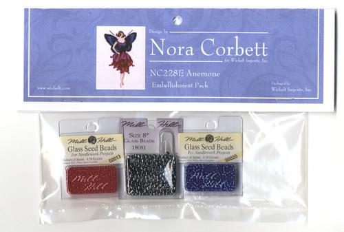 Mirabilia Embellishment Pack - Anemone
