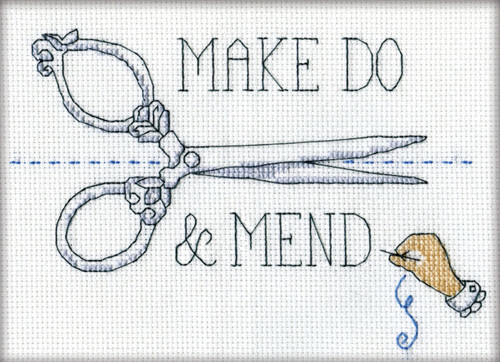 Design Works - Mend
