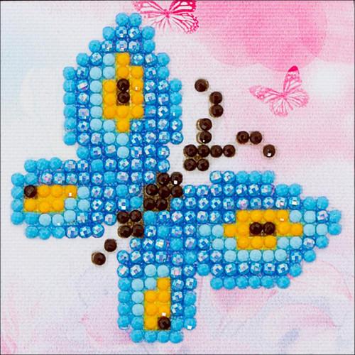 Diamond Dotz - Butterfly Sparkle