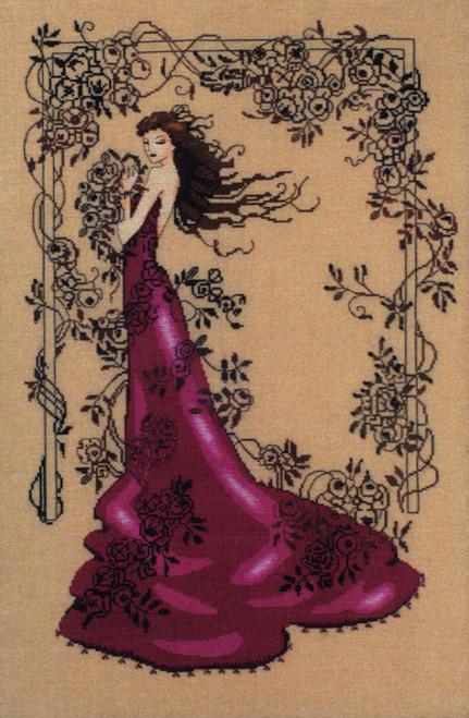 Mirabilia - Lady of Mystery