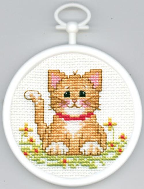Candamar Mini ~ Kitten