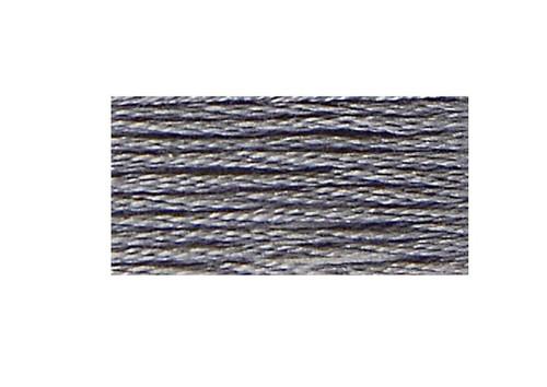 DMC # 04 Dark Tin Floss / Thread