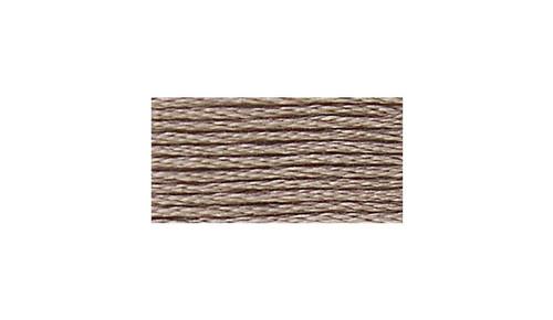 DMC # 07 Driftwood Floss / Thread