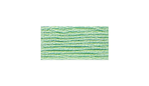 DMC # 13 Medium Light Nile Green Floss / Thread