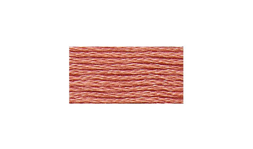 DMC # 21 Light Alizarin Floss / Thread