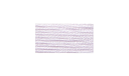 DMC # 24 White Lavender Floss / Thread