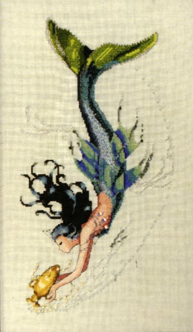 Mirabilia - Mediterranean Mermaid