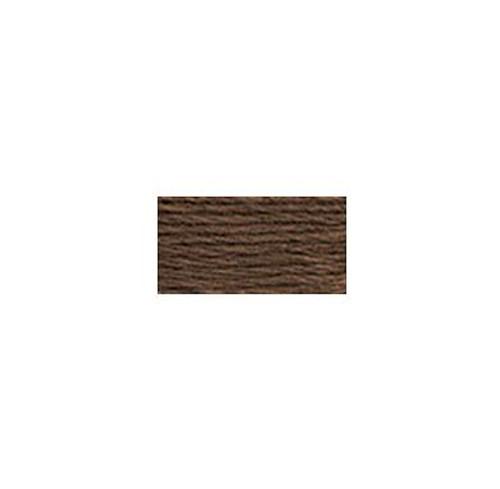 DMC #130A-779 Sepia Mauve Linen Embroidery Floss