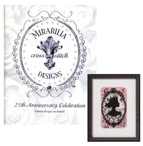 Mirabilia - 25th Anniversary Celebration Booklet