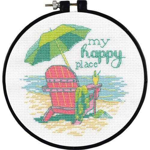 Learn a Craft - My Happy Place