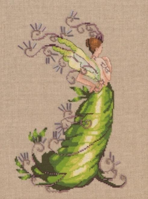 Nora  Corbett - Poison Ivy