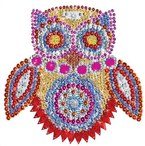 Zendazzle - Owl