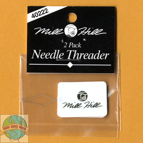 Mill Hill Needle Threader 2 Pack